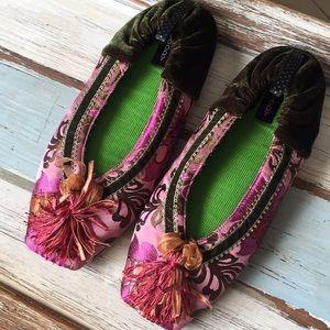 Indoor shoes ❤️🎁🌺💕24